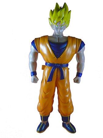 Fun 1999 Dragon Ball Z Son Goku SSJ 25 Cm Loose
