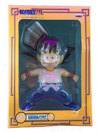 Banpresto Dragon Ball Son Goku Criança