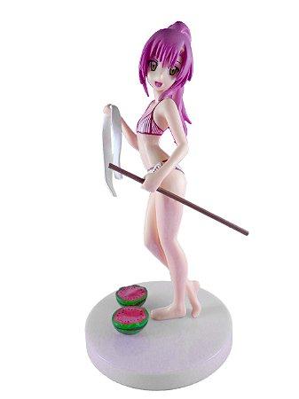 Sega Hayate no Gotoku! Summer Beach Figure Katsura Hinagiku Loose
