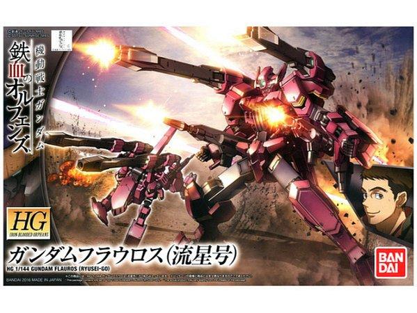 Bandai HG Gundam Flauros (Rysei-Go) 1/144 Model Kit