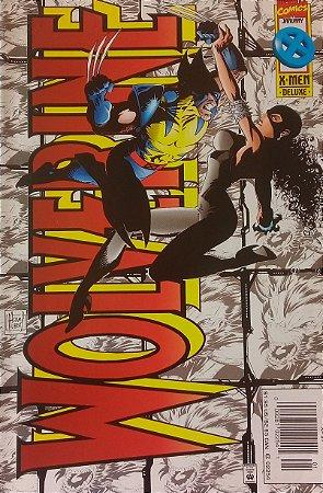 Wolverine #97 Importado