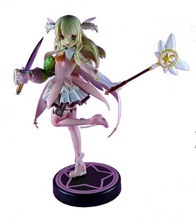 FuRyu Fate/kaleid Magical Ruby Liner Prisma Illya Custom Loose