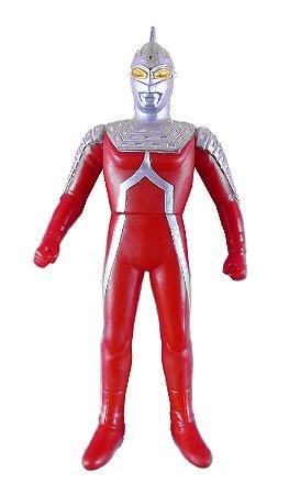 Bandai 2002 Ultraman - Ultraseven 10,5 Cm