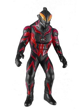 Bandai 2009 Ultraman Belial 10 cm
