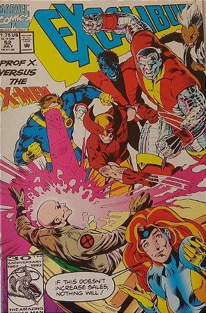 Excalibur #52 Importado