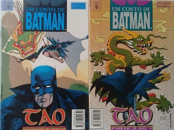 Um Conto de Batman Tao