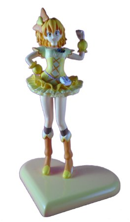 Banpresto DX Fresh Pretty Cure! Cure Pine Loose