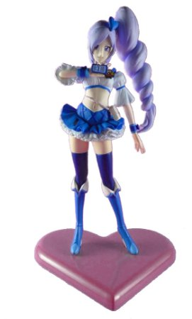 Banpresto DX Fresh Pretty Cure! Cure Berry Loose