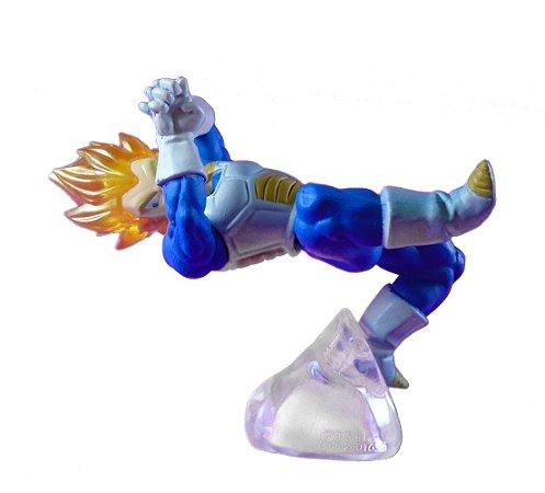 Bandai Gashapon Dragon Ball Super Vegeta SSJ Battle Figure Series