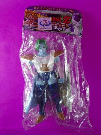 Banpresto 2003 Dragon Ball Z Zarbon Figure
