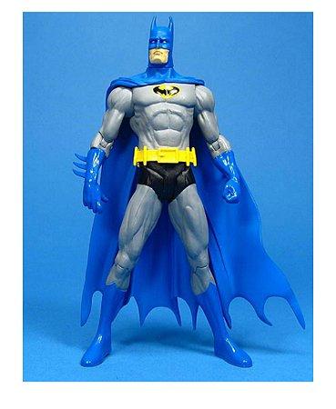 Mattel DC Direct Crisis On The Infite Earths Batman Series 3