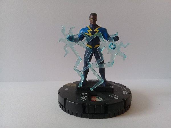 Heroclix Black Lightning #045