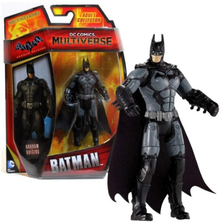 Mattel DC Multiverse Batman Arkham Origins Batman