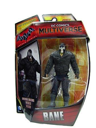 Mattel DC Multiverse Batman Arkham Origins Bane