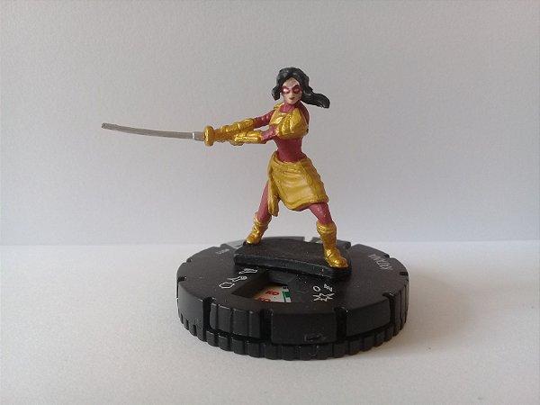 Heroclix Katana #011