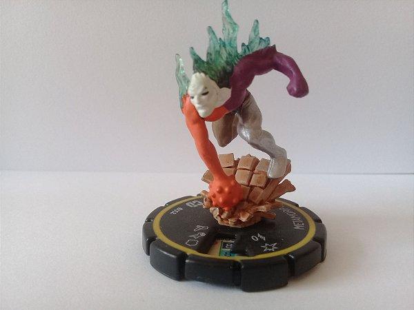 Heroclix Metamorpho #058