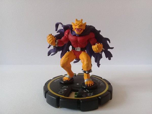 Heroclix The Demon #049