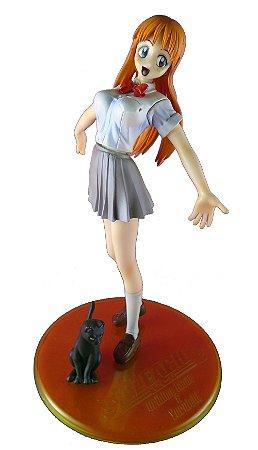 Megahouse Excellent Model Bleach Orihime Inoue e Yuruichi Loose
