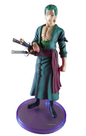 Bandai Super Styling One Piece Roronoa Zorro