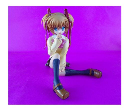 FuRyu Visual Art´sKey Little Busters Komari Kamikita Loose