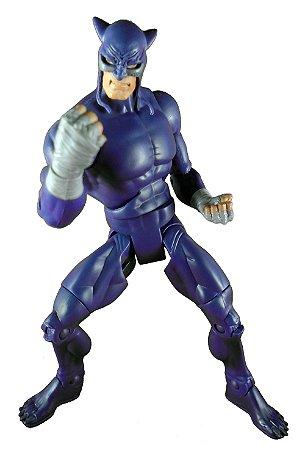 Mattel DC Universe Classics WildCat Wave 9 Loose