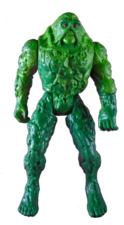 Kenner Swamp Thing Snare Arm (Monstro do Pântano)  Vintage Loose