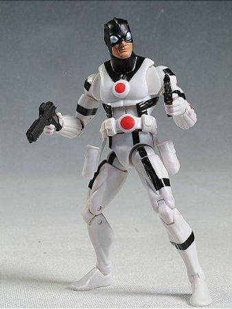 Marvel Legends Protetor (Protector) Sem Peça BAF Hasbro