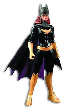 Mattel DC Batman Unlimited Batgirl Figure