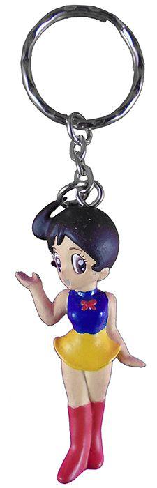 Banpresto Chaveiro  Marvelous Melmo (Osamu Tezuka) Vintage Raro