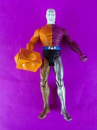 Mattel DC Direct Metamorpho The Elemental Man (Metamorfo) Loose