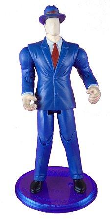 Mattel DC Universe Infinite Heroes The Question (Questão) Series 1 Loose