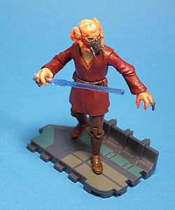 Star Wars - PLO KOON (Jedi Master) Revenge of the Sith