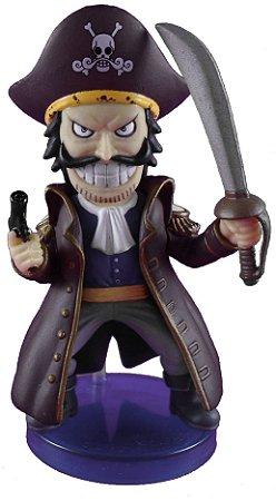 Banpresto WCF One Piece Gol D. Roger Loose