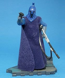 Star Wars - Royal Guard (Senate Security) Revenge of the Sith
