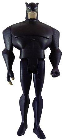 Mattel DC Liga da Justiça JLU Wildcat Loose
