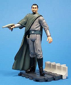 Star Wars - Bail Organa (Republic Senator) Revenge of the Sith