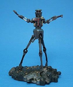 Star Wars - VADER'S MEDICAL DROID (Chopper Droid) Revenge of the Sith