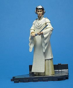 Star Wars - MON MOTHMA (Republic Senator) Revenge of the Sith