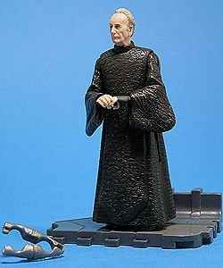 Star Wars - Chancellor Palpatine (Supreme Chancellor) Revenge of the Sith