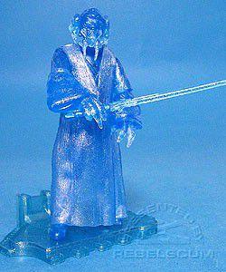 Star Wars - PLO KOON (Jedi Hologram Transmission!) Revenge of the Sith