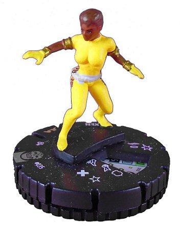 Heroclix Vixen JLA #035