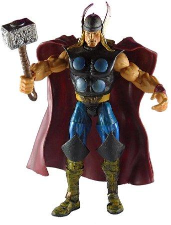 Toy Biz Marvel Legends Thor Wave 3 Loose