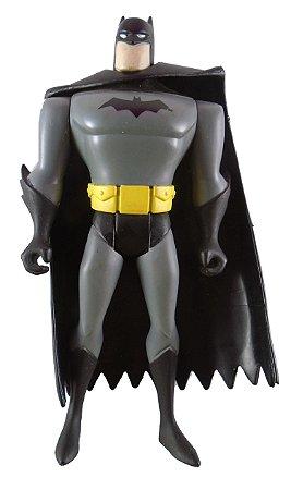 Mattel DC Batman Animated Loose