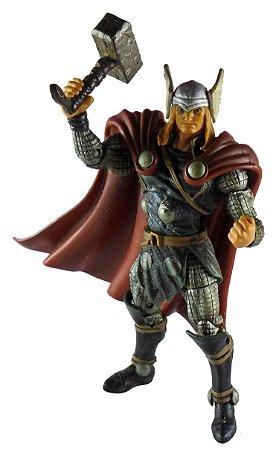 Hasbro Marvel Universe Series 2 Thor Moderno Loose