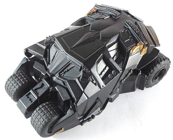 Shell V-Power DC Batman Batmóvel Tumbler Loose