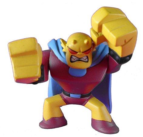 DC Universe Action League Etrigan Loose