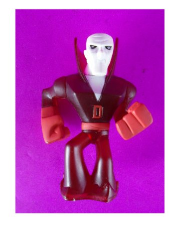 DC Universe Action League Deadman (Desafiador) Loose