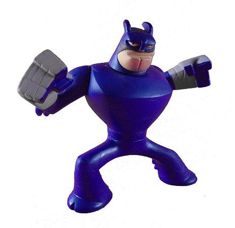 DC Universe Action League Wildcat Loose