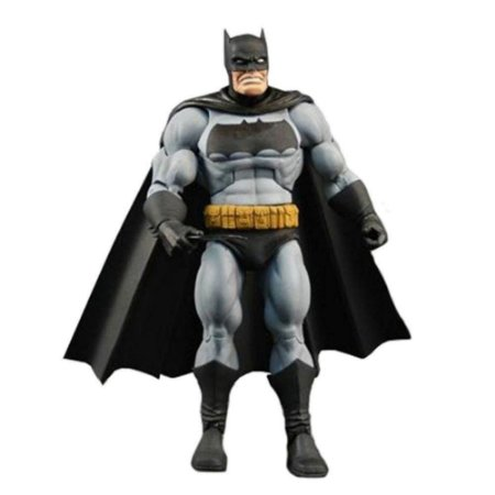 Mattel DC Unlimited The Dark Knight Returns Batman Figure