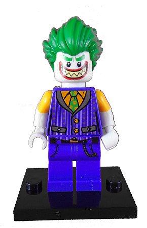 Lego DC Batman The Joker (Coringa) Figure